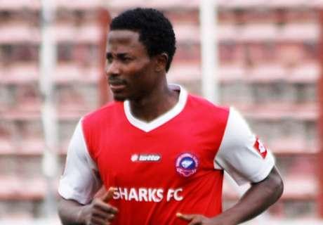 Akwa United capture Chima Akas