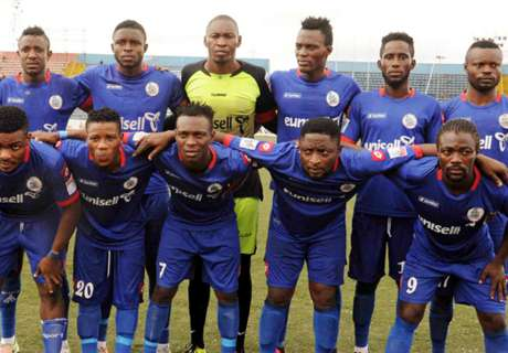 Abdullahi backs Rivers United to succeed