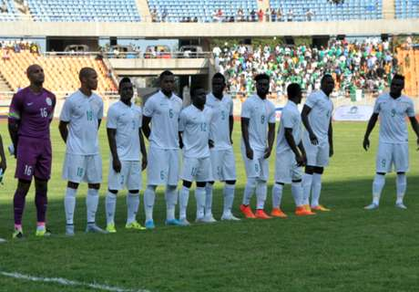 PREVIEW: Nigeria – Cameroon
