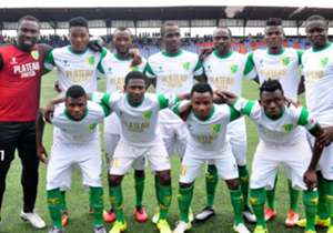 Winners: Plateau United – Admittedly, the reigning NFPL champions already had one foot in the First Round after seeing off troubled Eding Sport 3-0 in the first leg. However, the Cameroonian champs were already going to come back into the clash strongl...