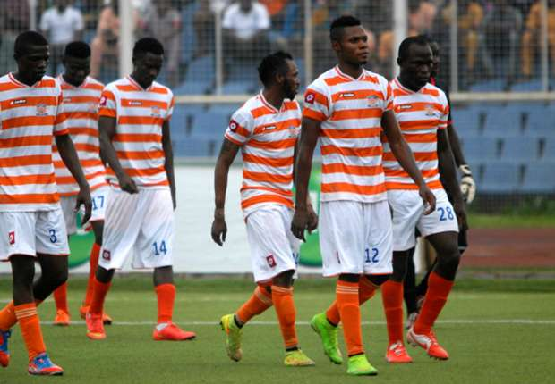Sunshine Stars 2-3 Nasarawa United: Akure Gunners surrender home invincibility