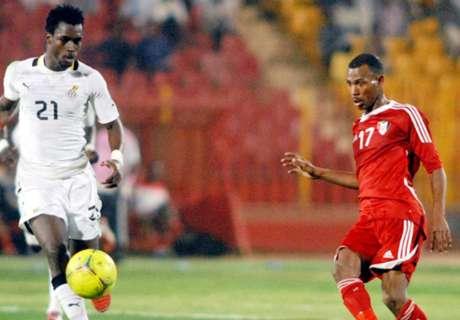 Mozambique-Ghana 0-0, résumé de match