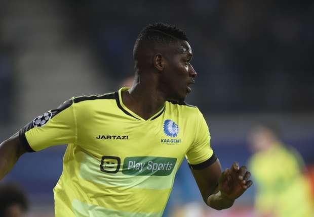Kalifa Coulibaly bags hat-trick as Nantes maul Terre Sainte - Goal.com