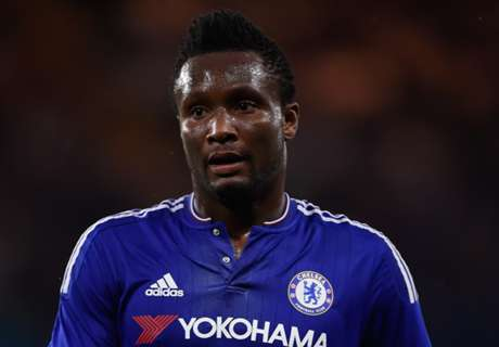 Mikel begs Conte for West Ham chance