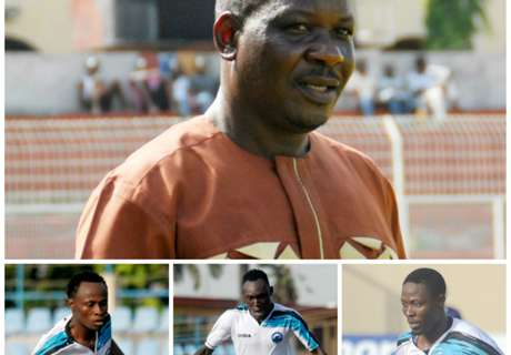 Enyimba trio beat up Warri Wolves' GM