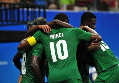 Olimpiadi: Portogallo e Nigeria ai quarti