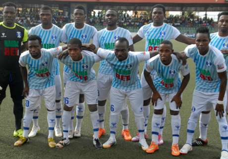 Olabisi: There are no small teams