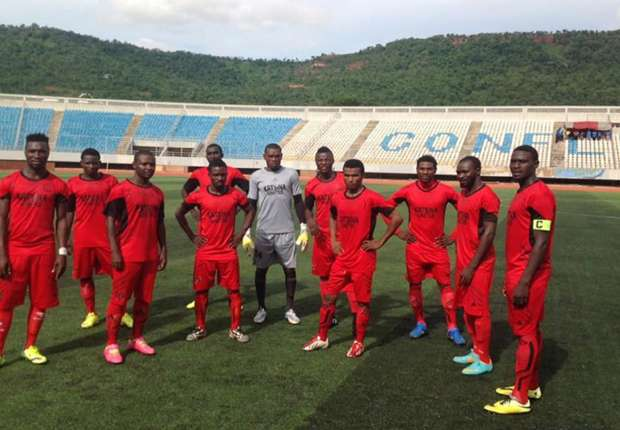 Katsina United deserve a point against Wikki Tourists, says Eleje
