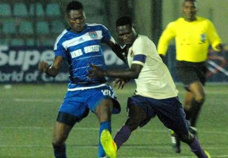 WATCH Olatunbosun's brace against Akwa