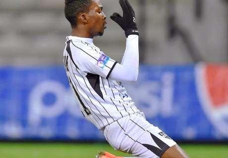 Nigeria starlet wants Arsenal move