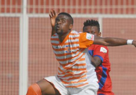 Dimgba agrees terms with Enyimba