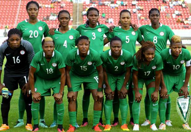 Nigeria Women 1-1 Ghana Women: Black Queens hold Super Falcons