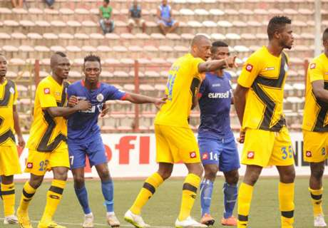 Abdullahi satisfied with win over 3SC