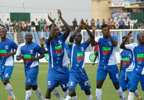 Shooting Stars face MFM in local derby