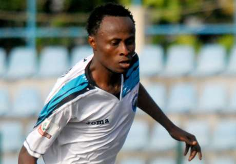 Ibenegbu plays down Zamalek threat
