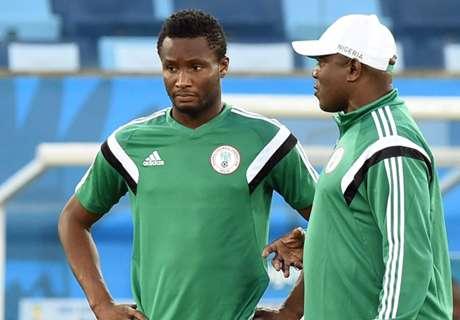 Making sense of Keshi's Nigeria squad