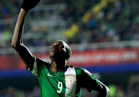 REPORT: Mali U17 0-2 Nigeria U17