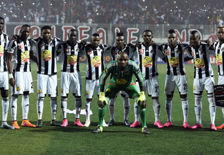 Caf Confederation Cup Preview
