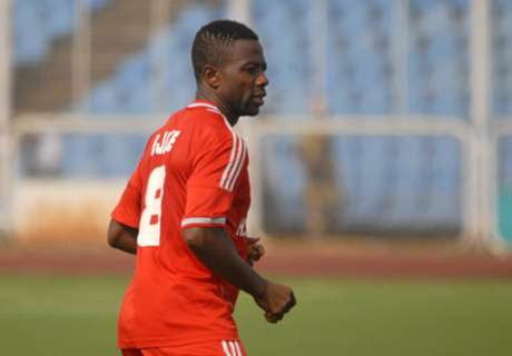 Ejike dreams Heartland continent return