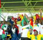 CHAN: Guinea happy with performance