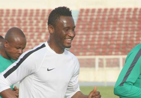 Mikel & Musa to miss int'l friendlies