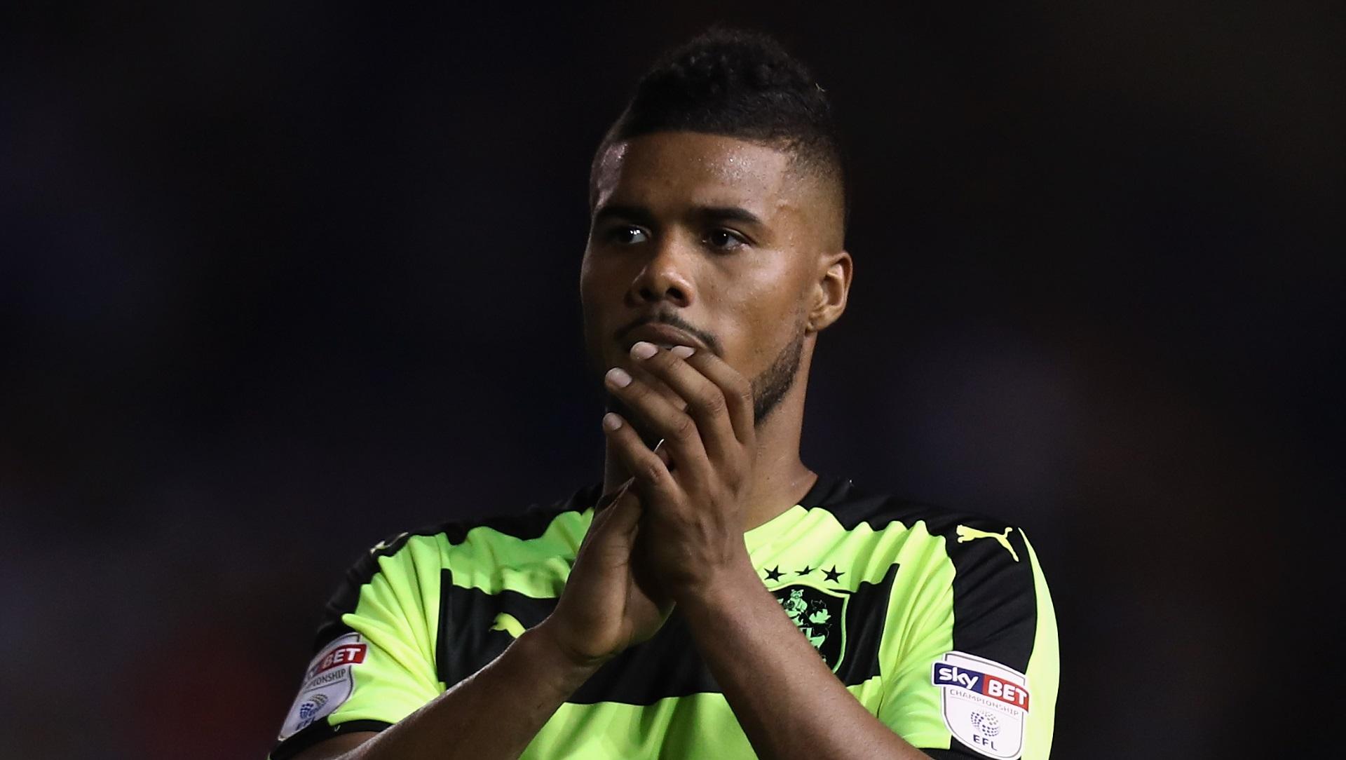 Für 1,3 Millionen Euro: Huddersfield kauft Ingolstädter Kachunga