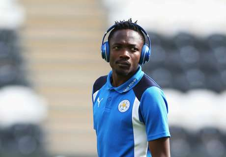 Ahmed Musa launches service station in Kano