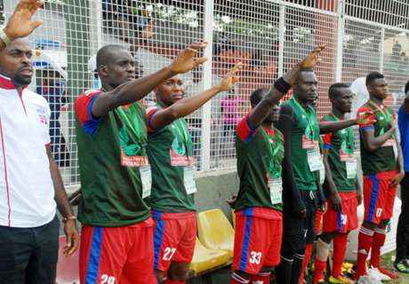 Mass exodus set to hit Ikorodu United