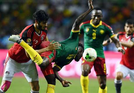 'Cameroon will be difficult for Nigeria'