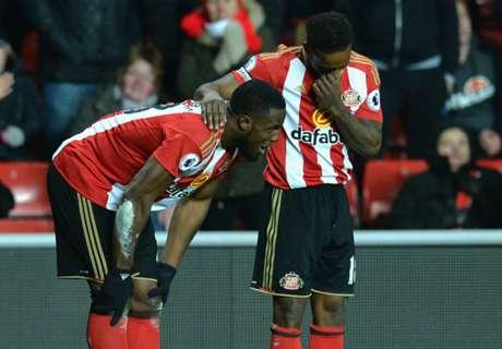 Sunderland desperately need Anichebe