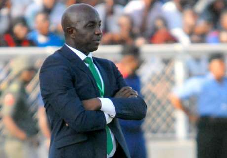 Rio 2016: Hopes low on Siasia return