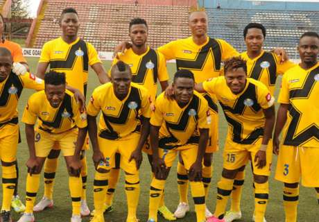 Yarhere undecided on Warri Wolves