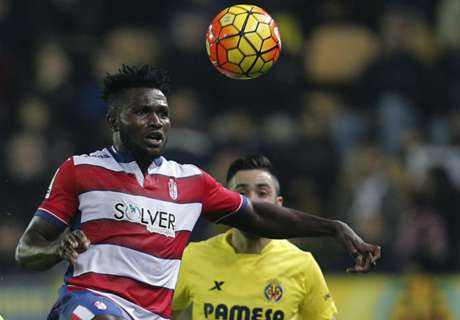 Success injury blow for Granada