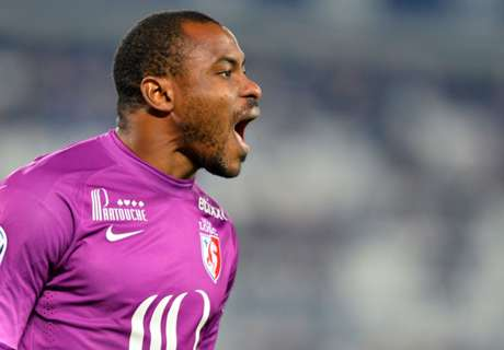 Enyeama's Lille win relegation dogfight