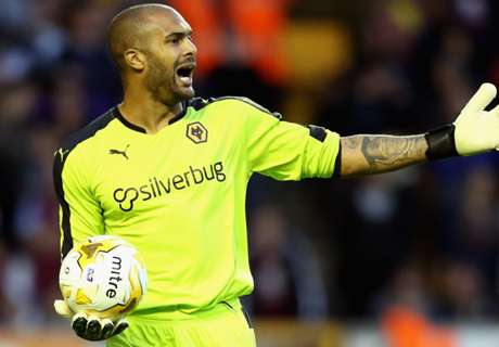 Ikeme at the top of his game – Lambert