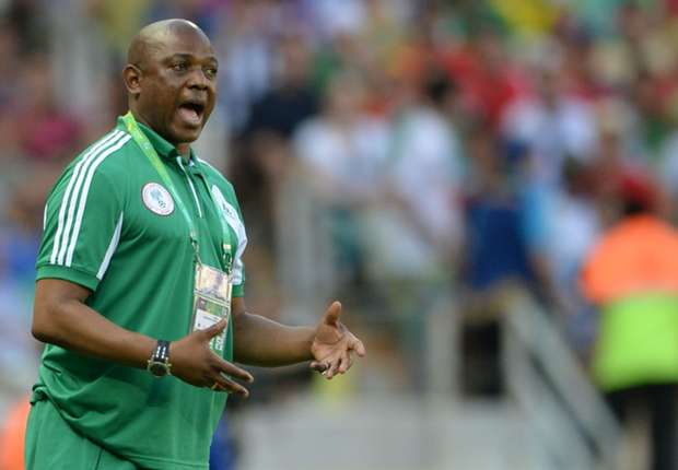 Image result for stephen keshi