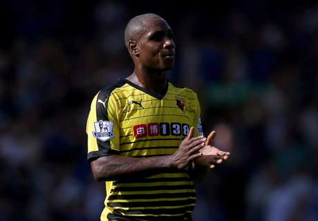 Ighalo eyes victory over Man United