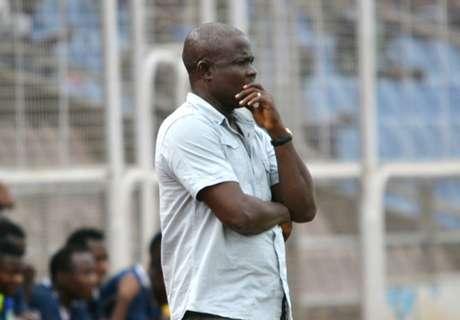 Ogunbote: I'm not satisfied yet