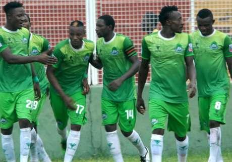 Dogo praises Nasarawa after Enyimba win