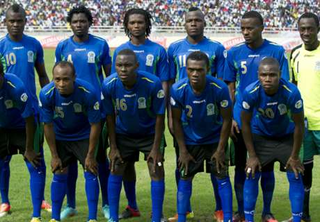 Tanzania name squad for Nigeria qualifier