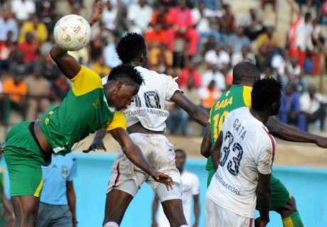 FC Ubah & Plateau United claim big wins