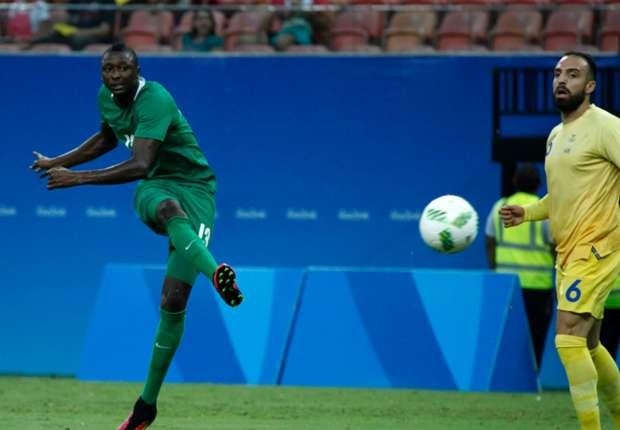 Sadiq Umar - Nigeria U23