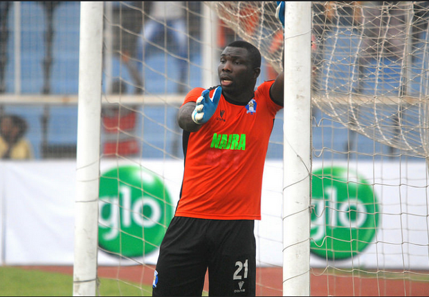 Danladi Isah joins Kano Pillars
