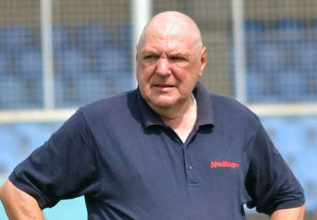 Cooreman: Akwa United are almost ready