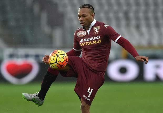 joel obi returns from injury trains with torino teammates