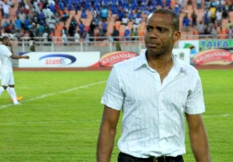 REPORT: DR. Congo 2-0 Nigeria