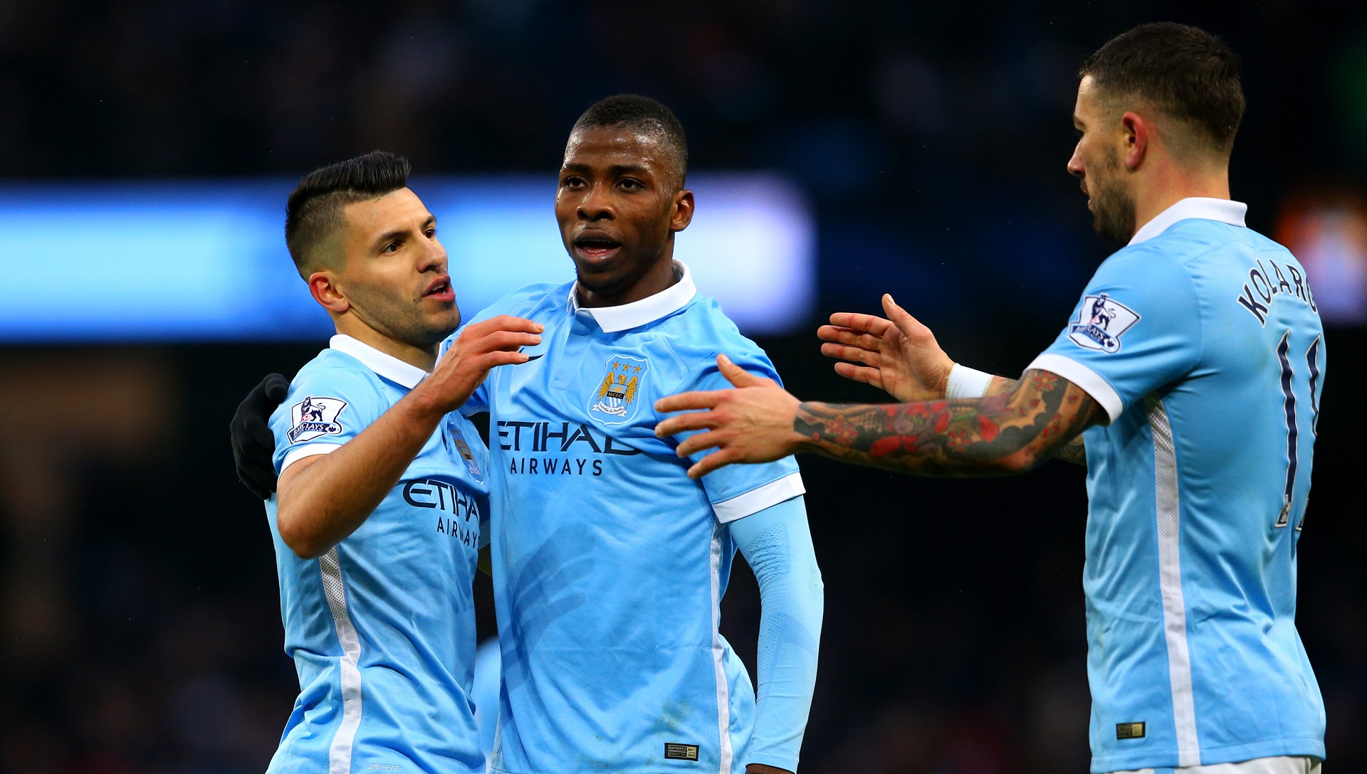 Image result for I want to be the best in the world – Iheanacho