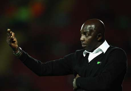 Olympics ticket is not child's play - Siasia