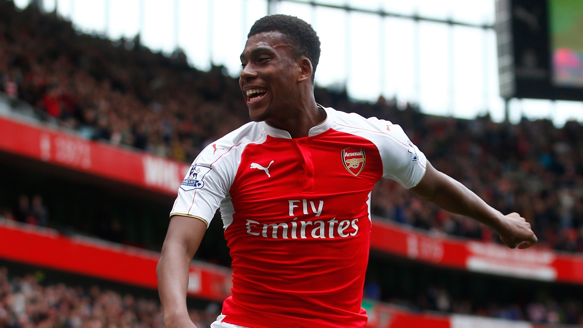 Arsenal plans to block Alex Iwobi from playing in Olympics ...