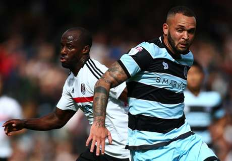 Aluko wants Fulham's consistency